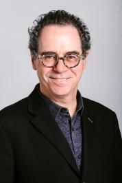 Bernard Gilbert 2016