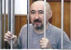 Aron Atabek, Kazakhstan