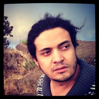 Ashraf Fayadh- communiqué de presse